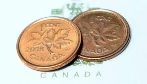 Canada's Two Cents
