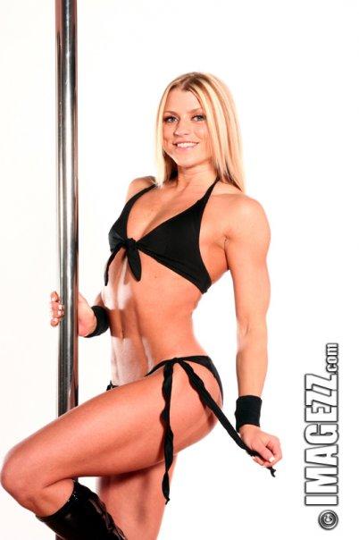 Fawnia stripper videos