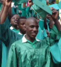 Kutamba Graduate Lifting Cap