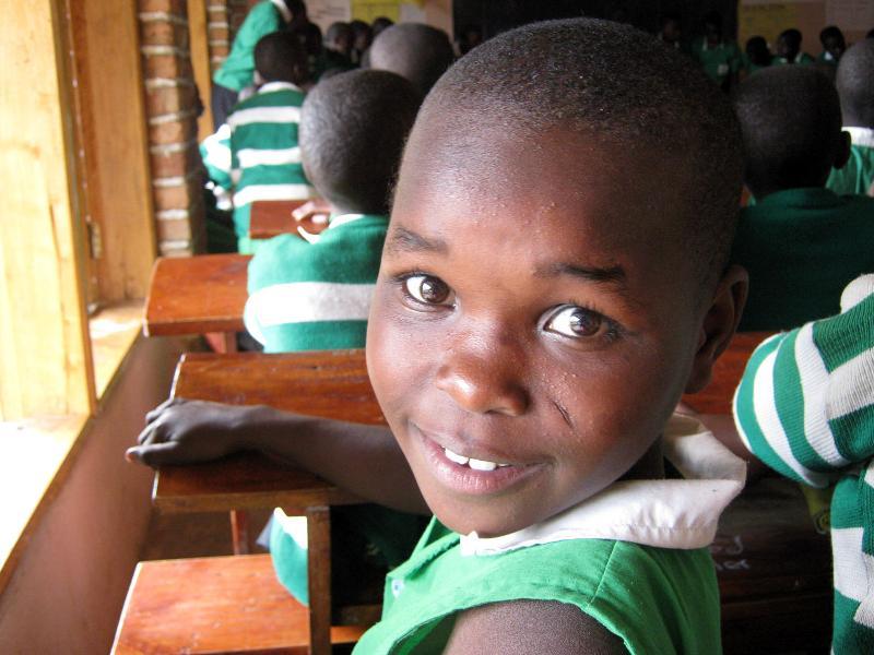 Kutamba Student Poised for Success