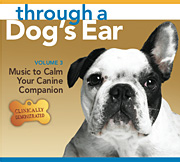 Music to Calm your Canine Vol. 3
