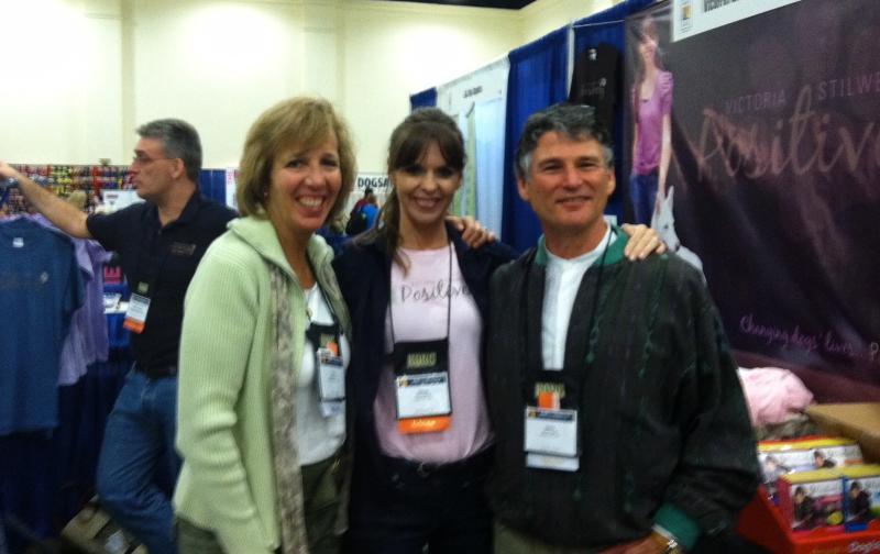 Lisa Spector, Victoria Stilwell, Joshua Leeds