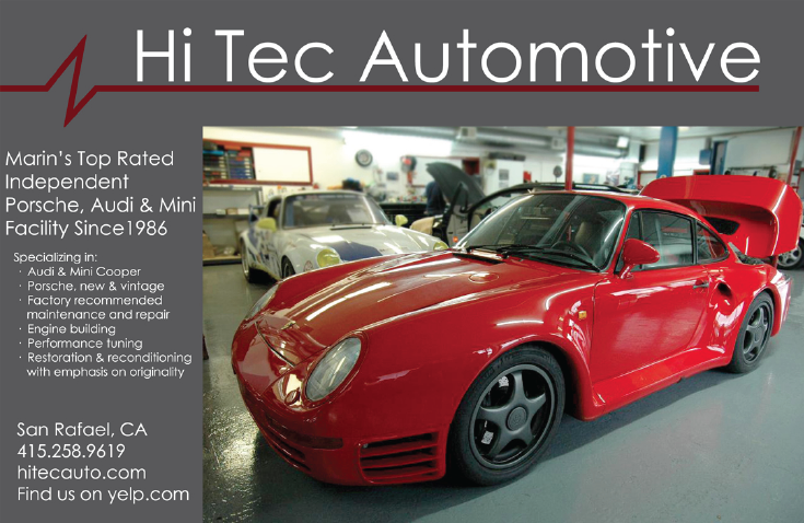 Hi Tec Automotive