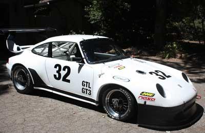 1992_2008 964 Porsche