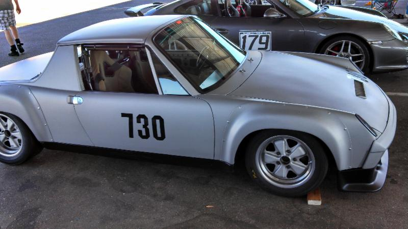 Andy's 914 6