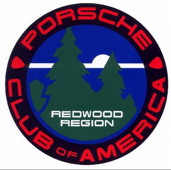 Porsche Club of America, Redwood Region