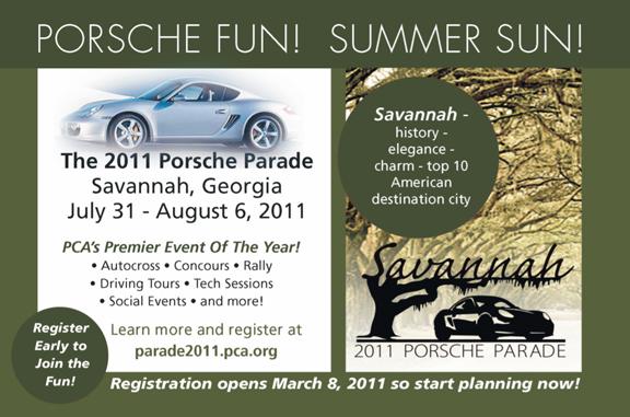 2011 parade ad