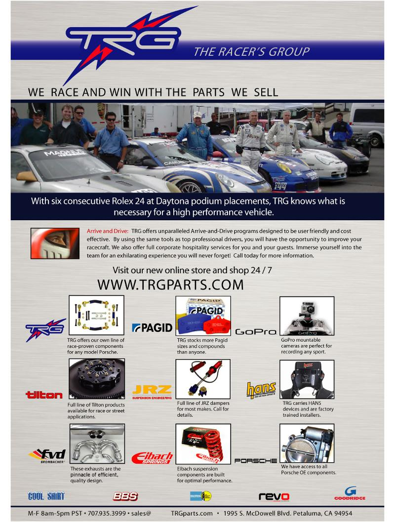 TRG ad