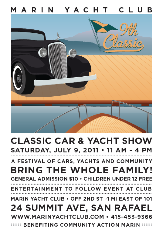 2011 marin yacht club flyer