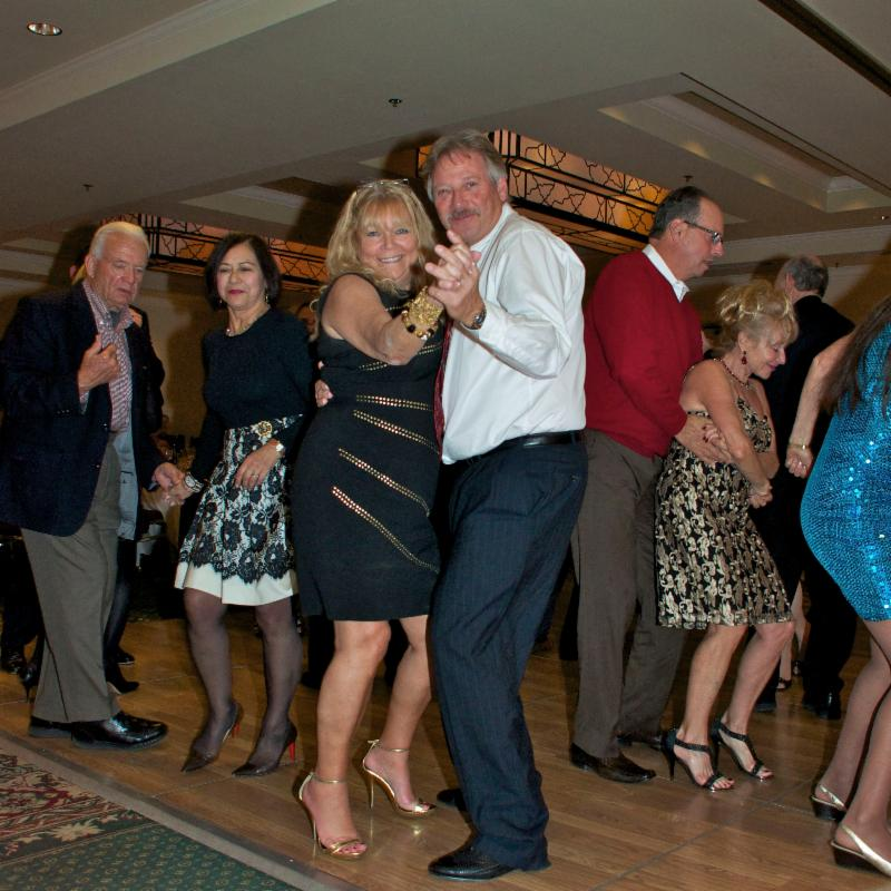 See All Of Craig Steele S Holiday Party Photos Here 500