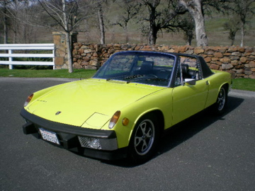 Lemoine 914 Classifieds