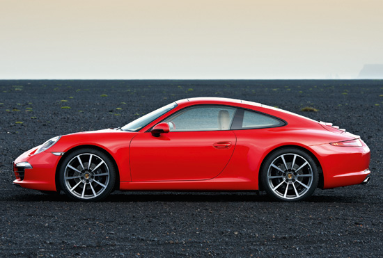 991 Side View