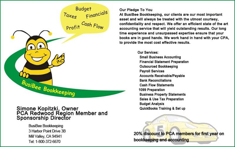 BusiBee Bookkeeping