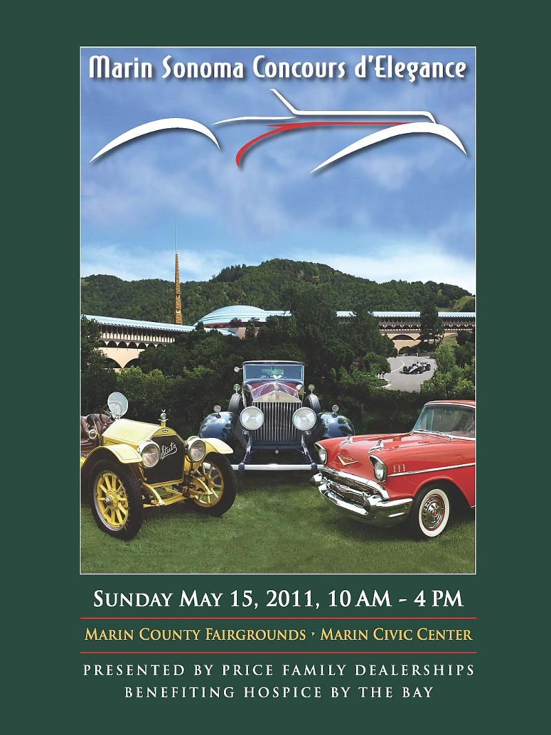 marin sonoma concours 2011 flyer