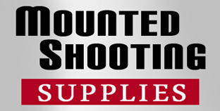 Mounted Shooting logo