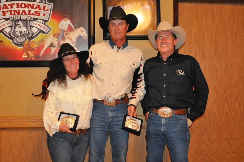 2011 Hall of Fame Inductees