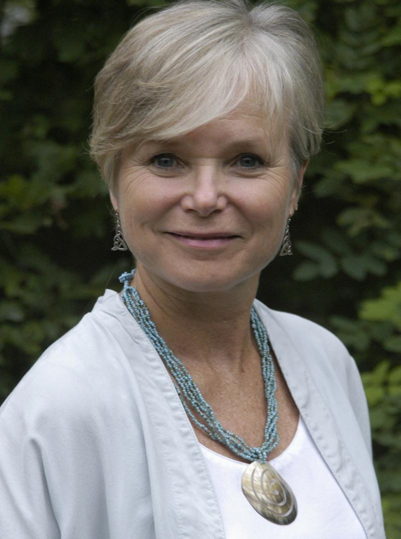 Nancy Hardaway photo