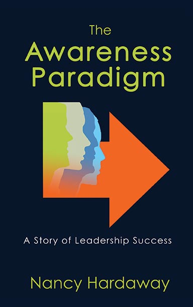 My book - The Awareness Paradigm