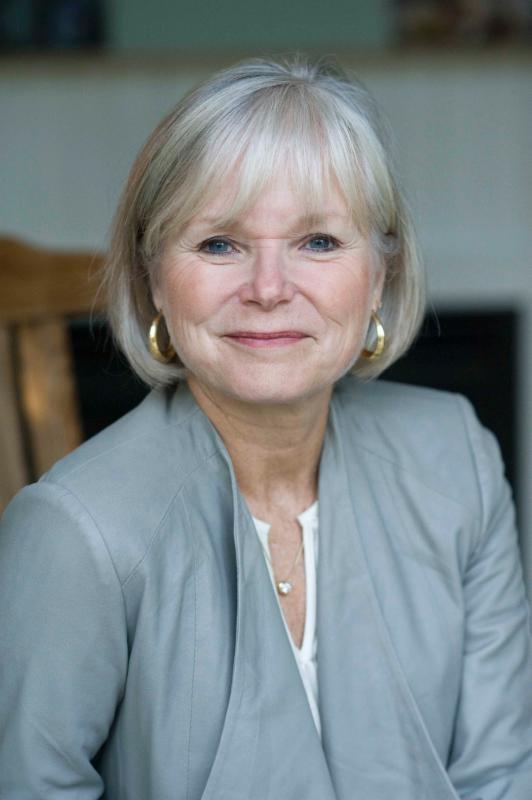 Nancy Hardaway