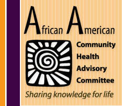AfrAm CHAC logo