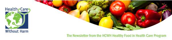 General HFHC newsletter header