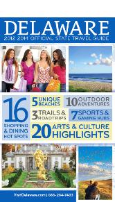 DE Travel Guide 2012