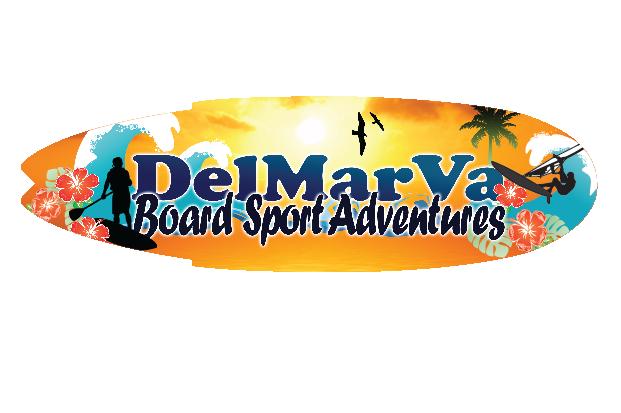 DelMarVa Logo New