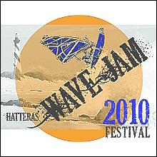 Wave Jam 2010