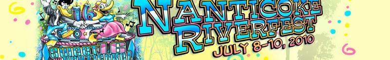 Nanticoke Riverfest 2010