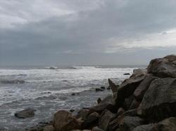 SUP the Coast