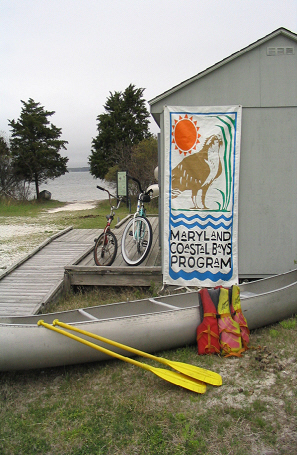 MD Coastal Bays Program