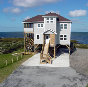 Keith's Beach House for Rent