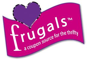 Frugals Pink
