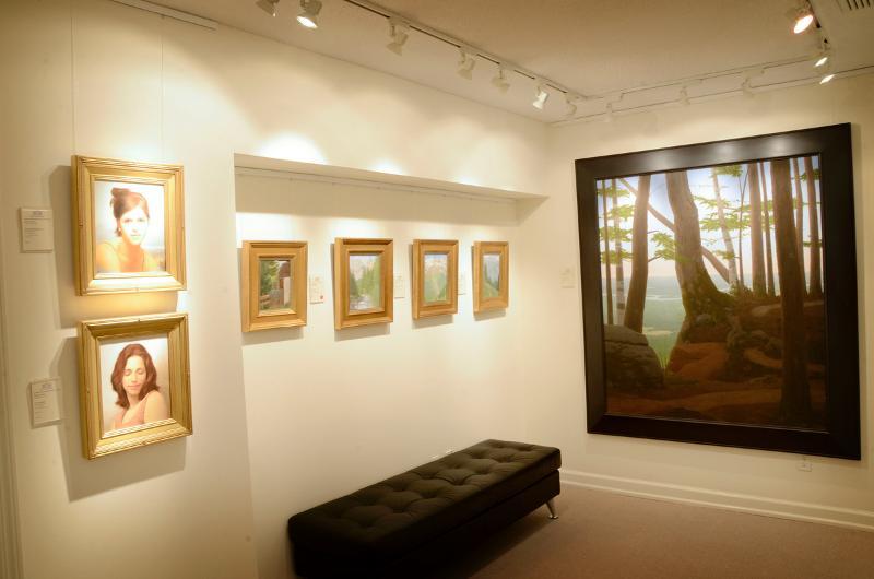 GalleryHiltner