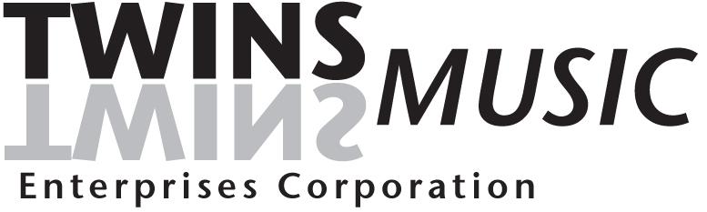 Twins Music Logo