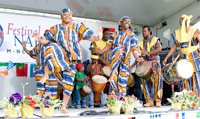 festival of nations african american