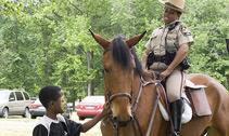 park police watkins