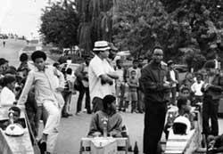 black history exhibition