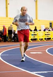 senior fitness running