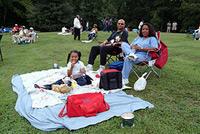 concert at watkins regional park