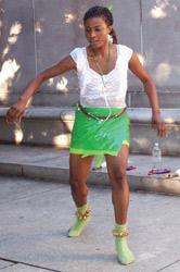 zomema africa dance
