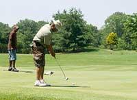 Henson Golf Course