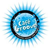 Cafe Groove logo