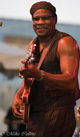 Bill Morganfield