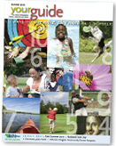 Summer Guide 2010 Cover