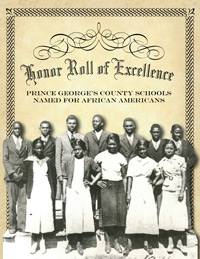 black history honor roll