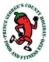 Prince George's Holiday Food and Fitness Expo Logo