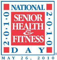 Senior Fitness Day
