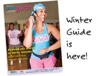 Winter Guide 2010