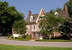 billingsley house museum